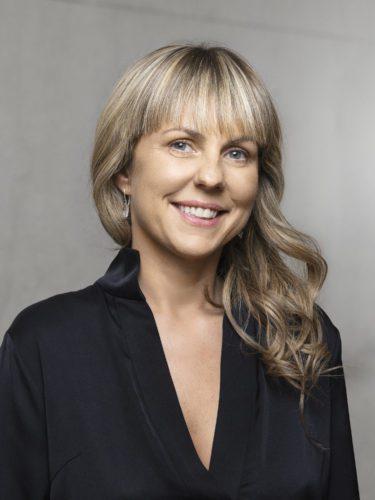 Hulda Árnadóttir