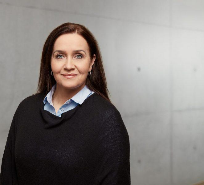 Ólöf Ásta Stefánsdóttir
