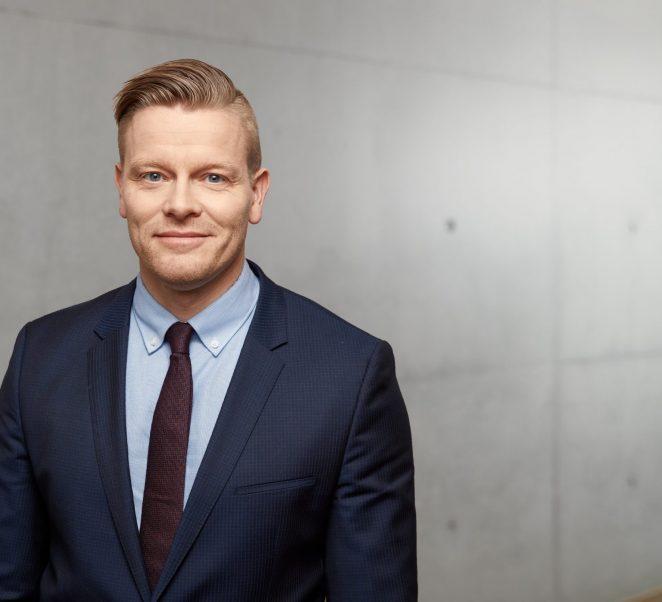 Óskar Sigurðsson