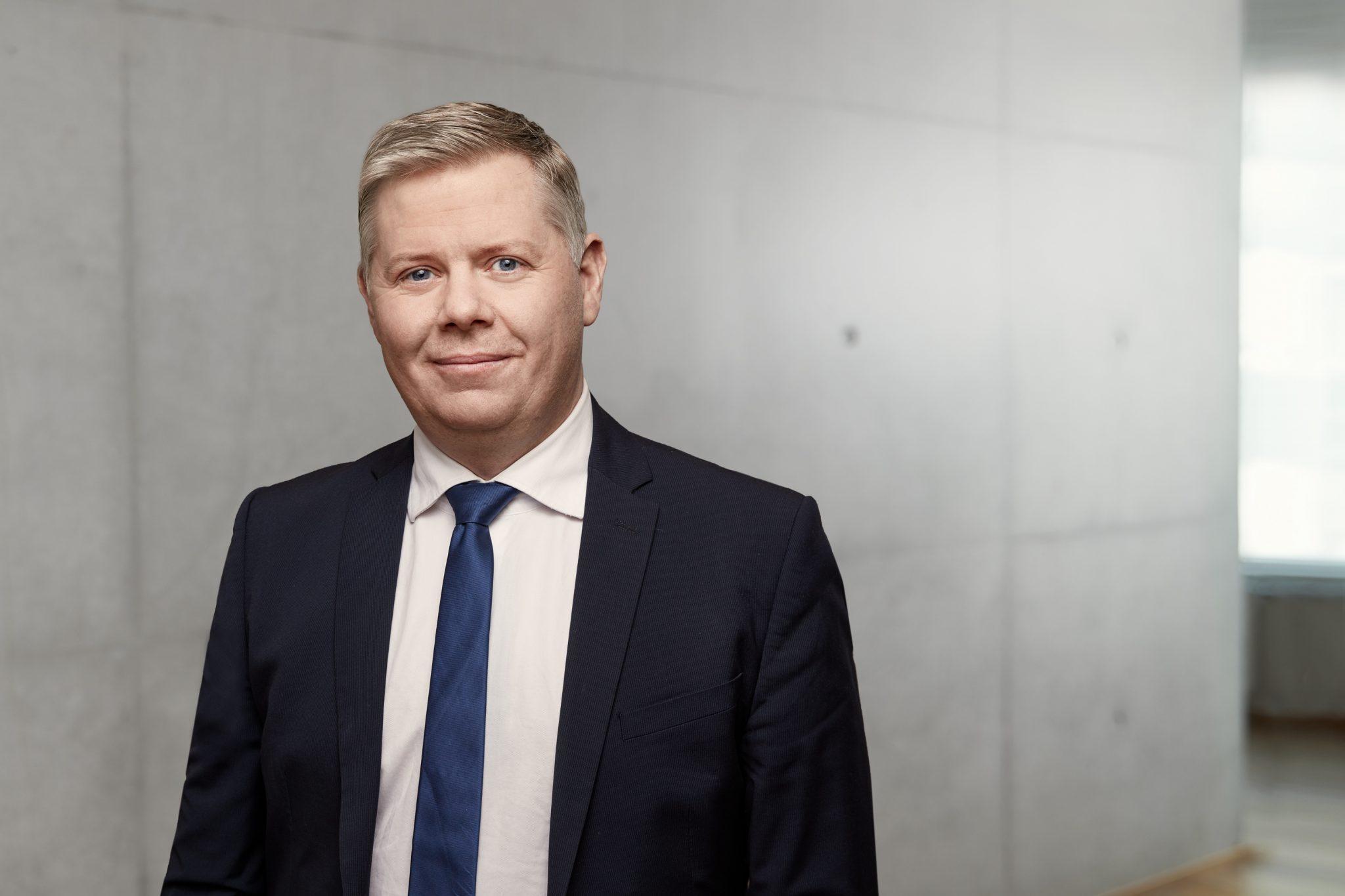 Bragi Dór Hafþórsson