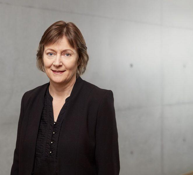 Brynja Sif Stefnisdóttir