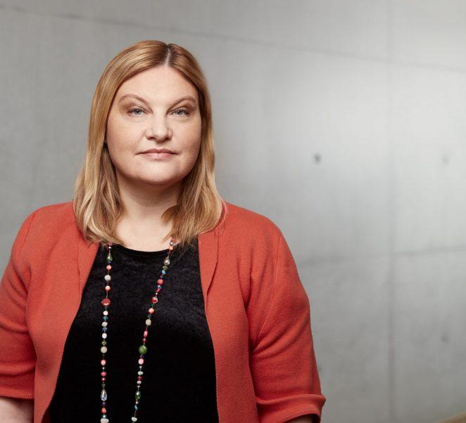 Dagmar Arnardóttir