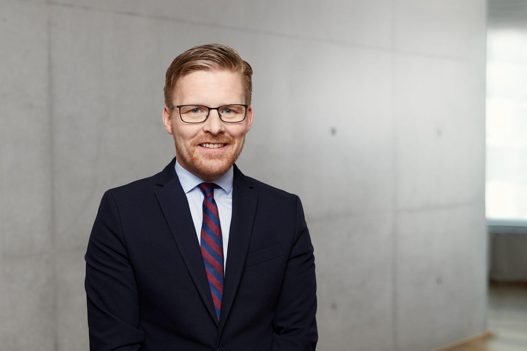 Guðjón Ármannsson