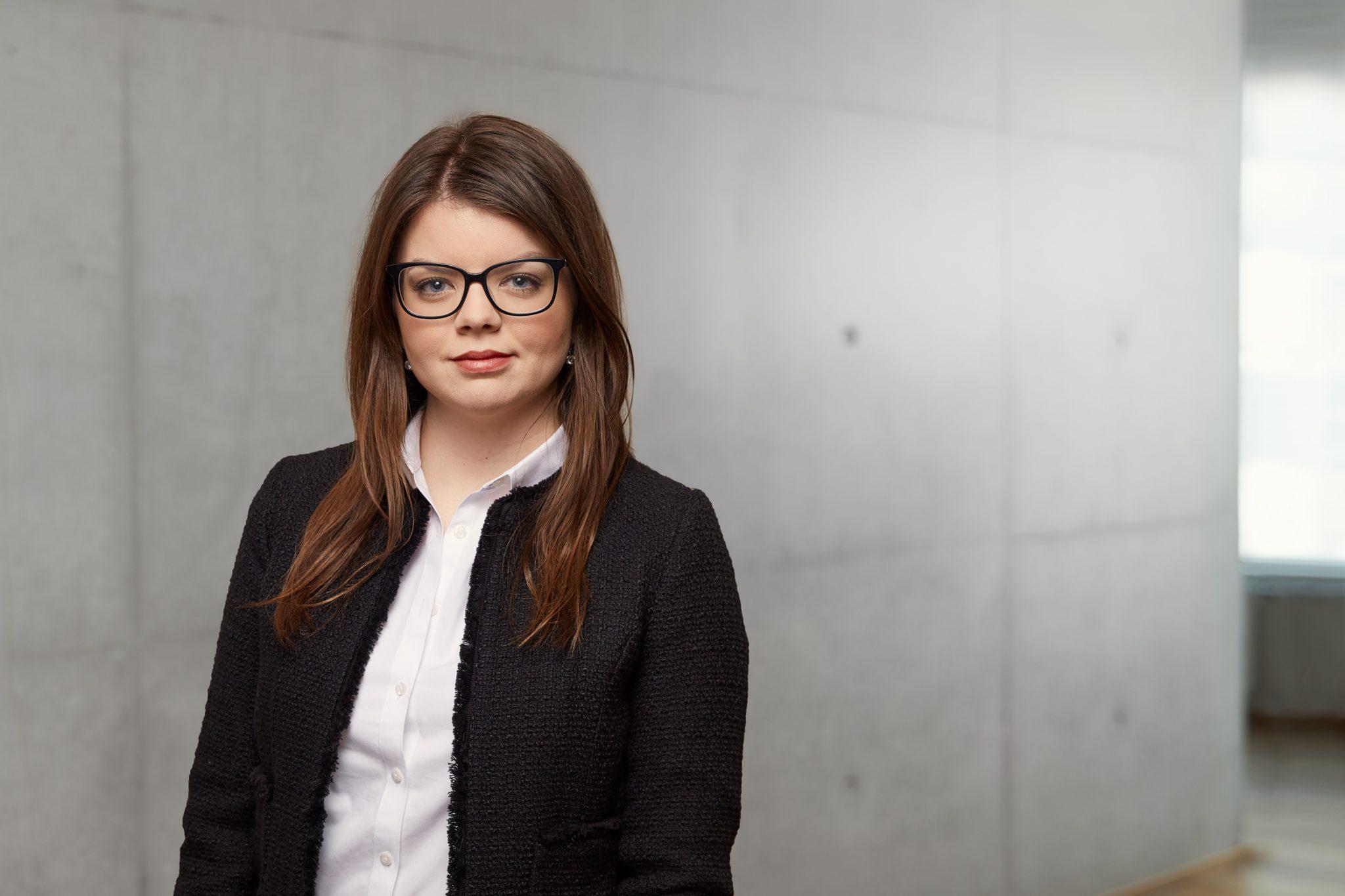 Guðrún Lilja Sigurðardóttir