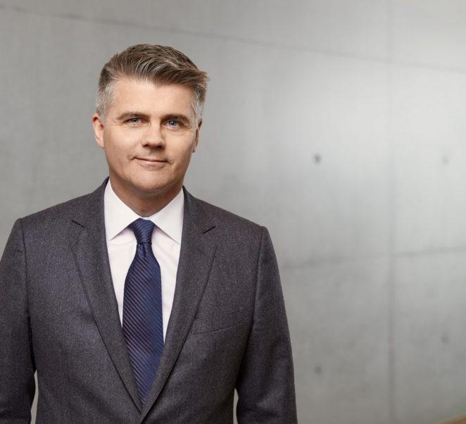 Gunnar Viðar