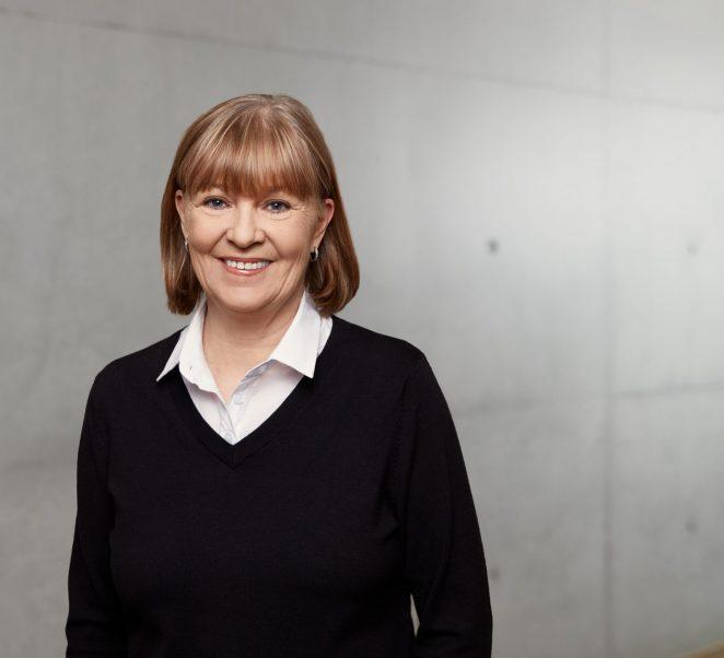 Helga Pétursdóttir