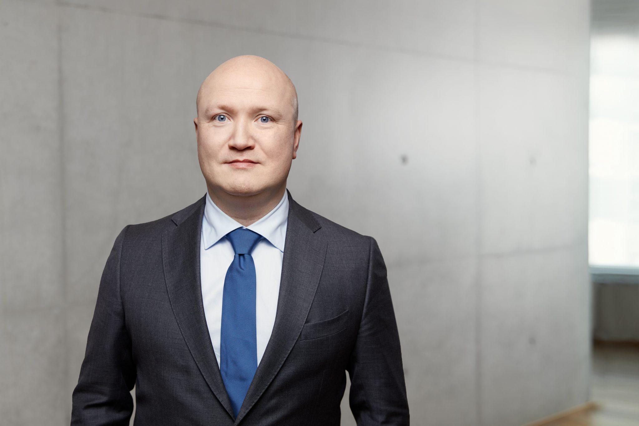 Helgi Þór Þorsteinsson