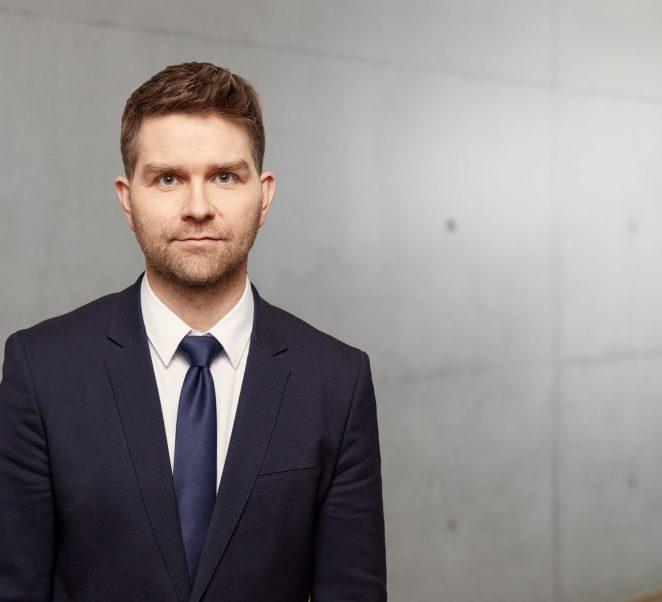 Ingvi Snær Einarsson