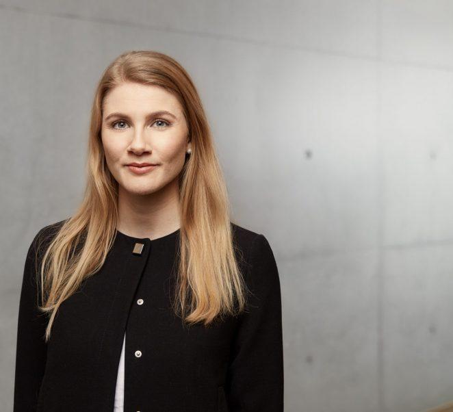 Katrín Rúnarsdóttir