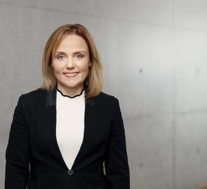 Kristín Edwald
