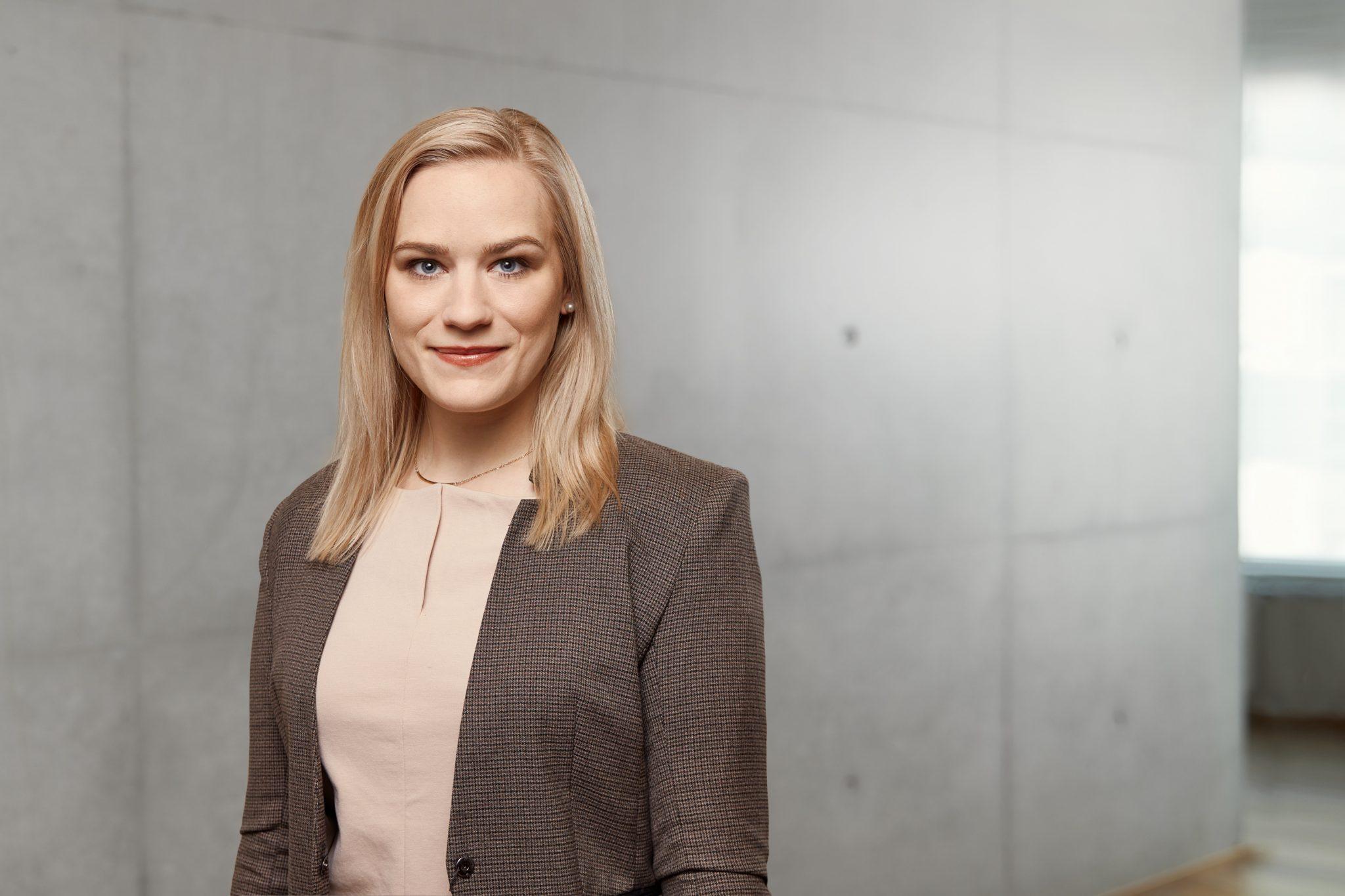 Lena Mjöll Markusardóttir