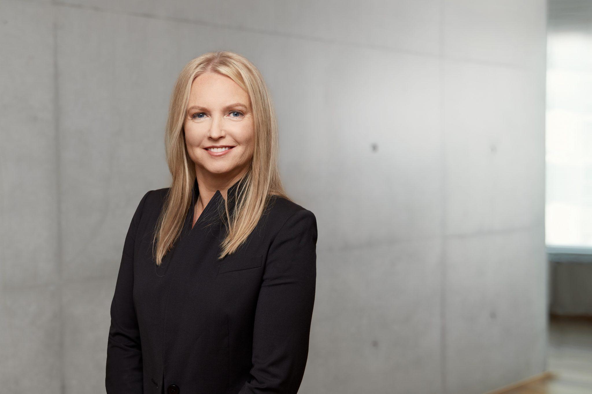 Lilja Jónasdóttir