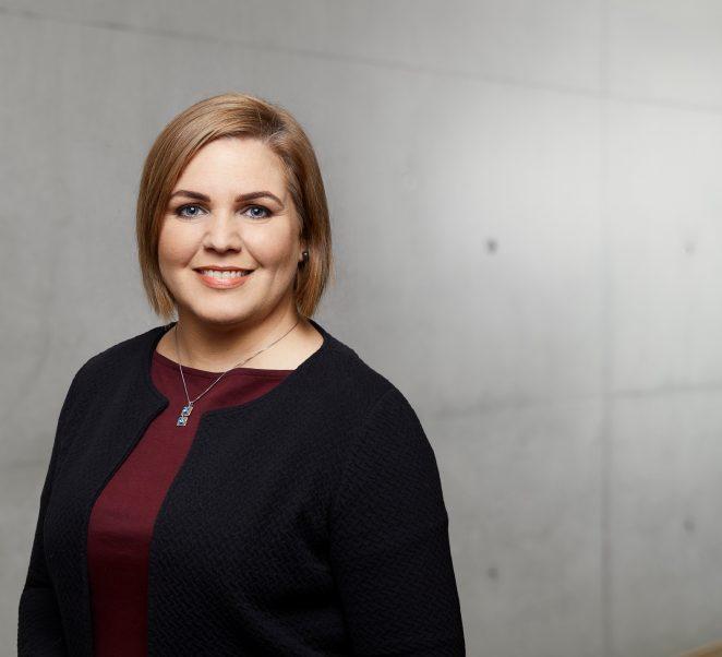 Aðalheiður Millý Steindórsdóttir