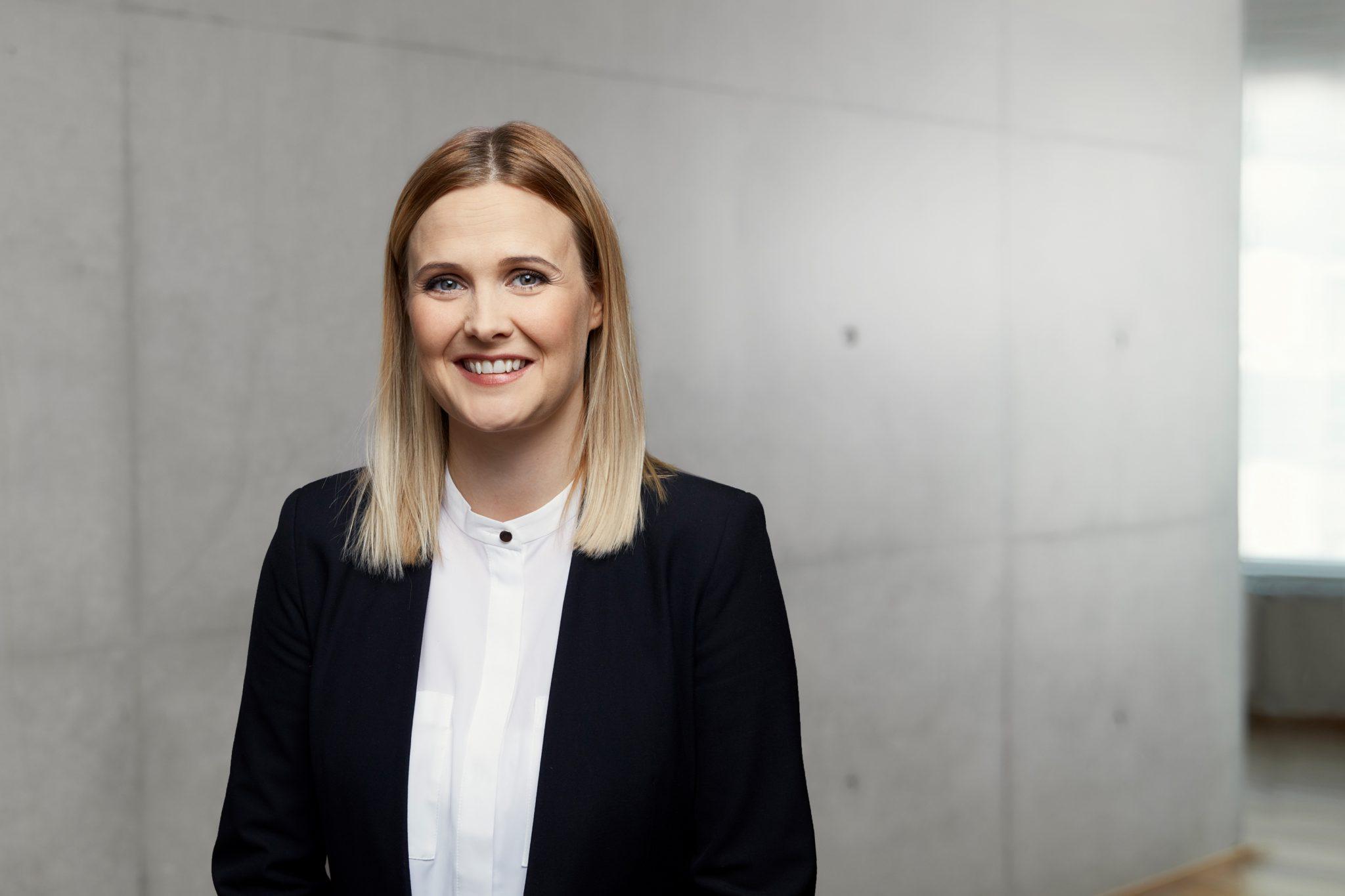 María Hrönn Guðmundsdóttir