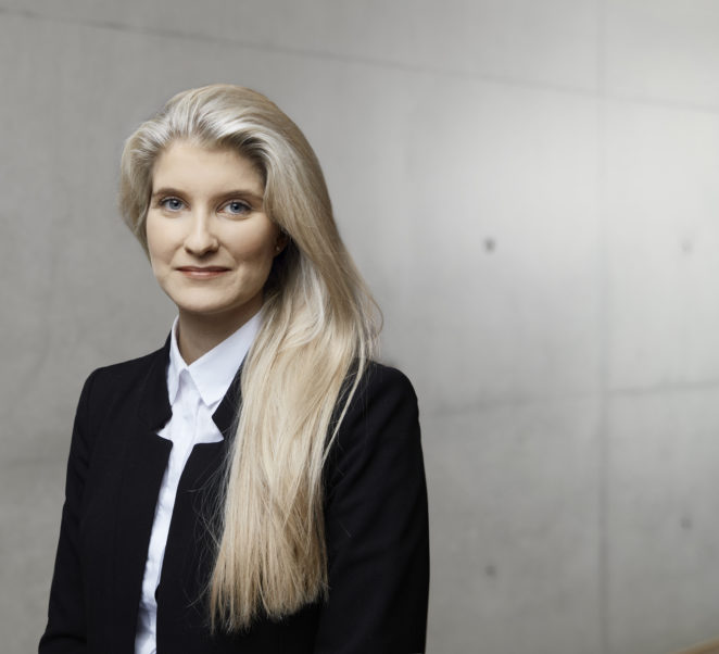 Lára Herborg Ólafsdóttir