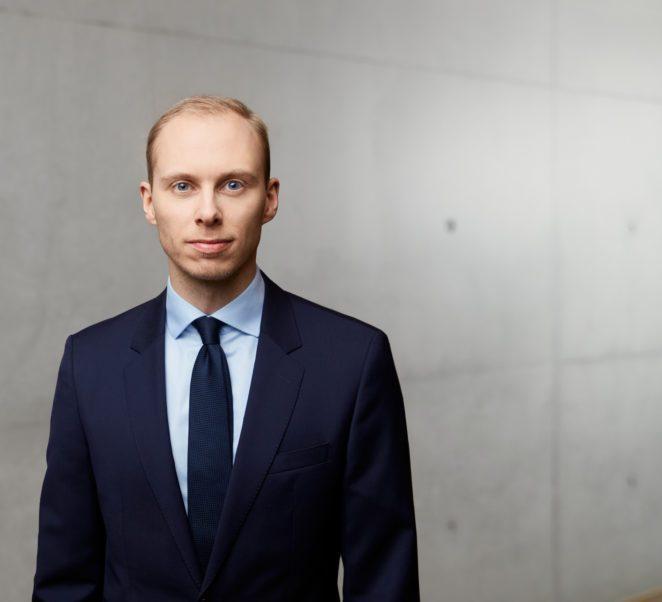Hjalti Geir Erlendsson