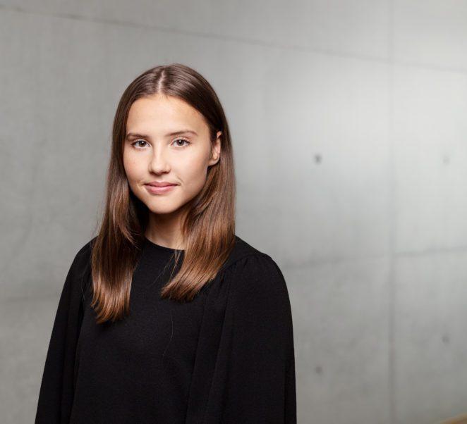 Hildur Sveinsdóttir