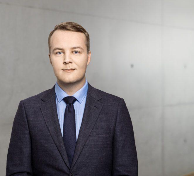 Arnaldur Starri Stefánsson
